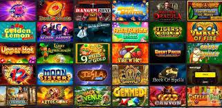 Казино онлайн Паріматч — ігровий зал з великими можливостями