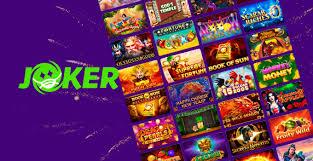 Casino Joker – правила регистрации – Теннисный Портал Украины